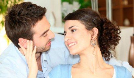 Интимная жизнь жены