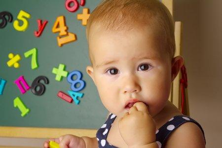 Як навчити дитину цифр: ТОП-7 розвиваючих ігор