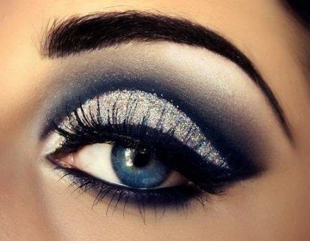 Макіяжі для очей: секрети краси від візажистів