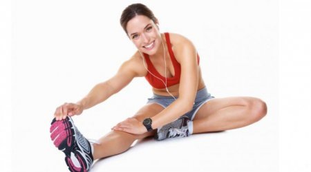 Уроки фітнесу для початківців