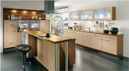 Как выбрать современный дизайн кухни, и не пожалеть!