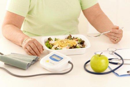 Диета для похудения при сахарном диабете