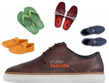 Мужская обувь весна-лето 2016: актуальные решения на все случаи в жизни