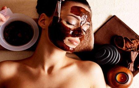 Який ефект дадуть шоколадні маски для обличчя