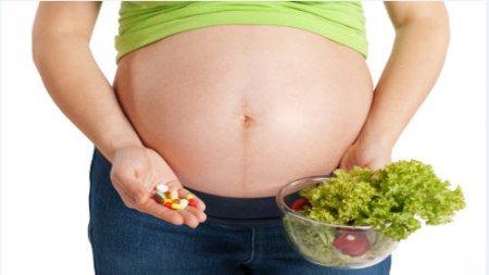 Первый срок беременности: что дальше?