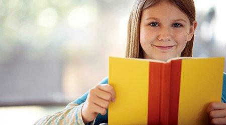 Логопеди розповіли, як навчити дитину читати складу