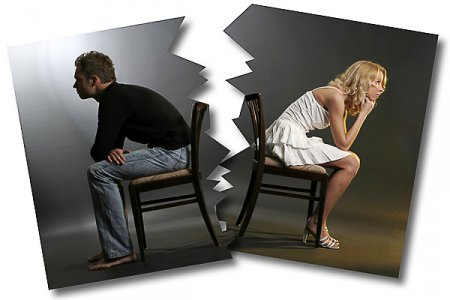 Неоднозначні відносини після розлучення. Або те, як ми їх бачимо