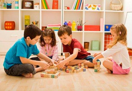 Як розвинути комунікабельність у дитини