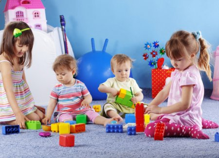 Як розвинути комунікабельність у дитини з раннього віку