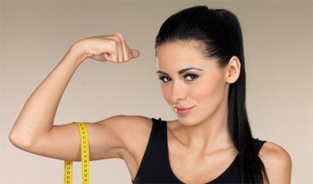 Дієта для схуднення верхньої частини тіла + поради спорту