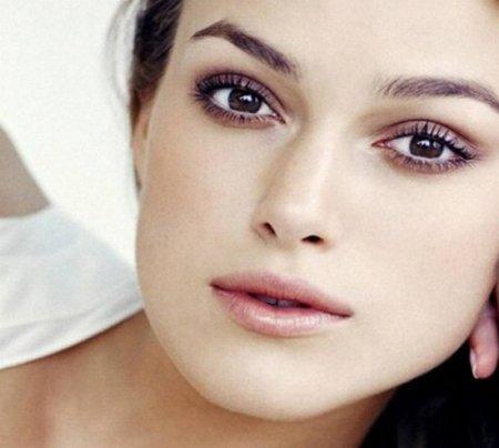 Как сделать макияж глаз естественный