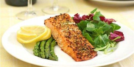 Правильне харчування, щоб схуднути: меню