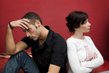 Як помиритися з хлопцем, якщо винна я?