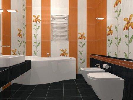Главные правила ремонта ванной комнаты