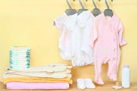 Що необхідно купити до народження дитини
