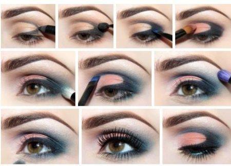 Уроки макіяжу