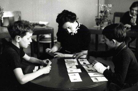 Методика Монтессори дома: индивидуальное развитие ребенка