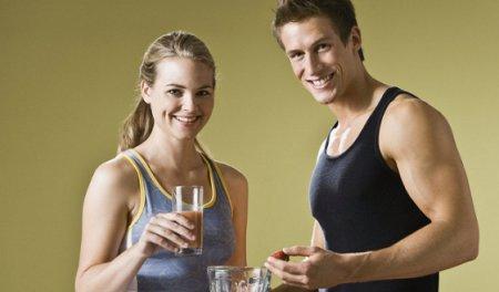 Как правильно питаться для роста мышц: главные правила