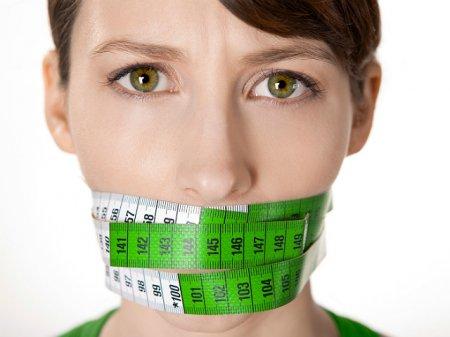 Эффективная диета без спорта: мир или реальность