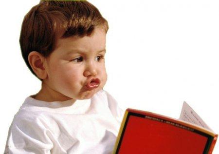 Психологи пояснили як вчити дитину говорити