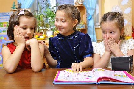 адаптація дітей до дитячого саду
