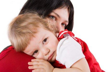 Что делать, если ребенок плачет в яслях?