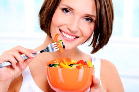 Эффективная диета без вреда здоровью