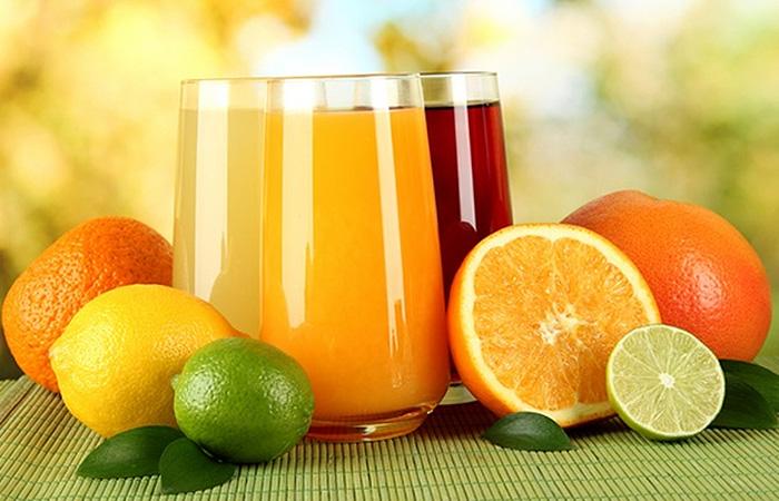 питание жидкой пищей для похудения