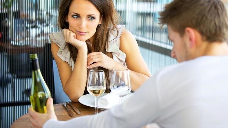 Взгляд женщин на секс на первом свидании