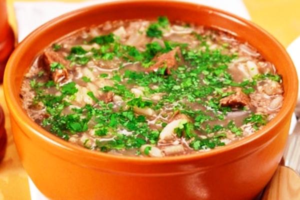 рецепт приготовления харчо из говядины грузия