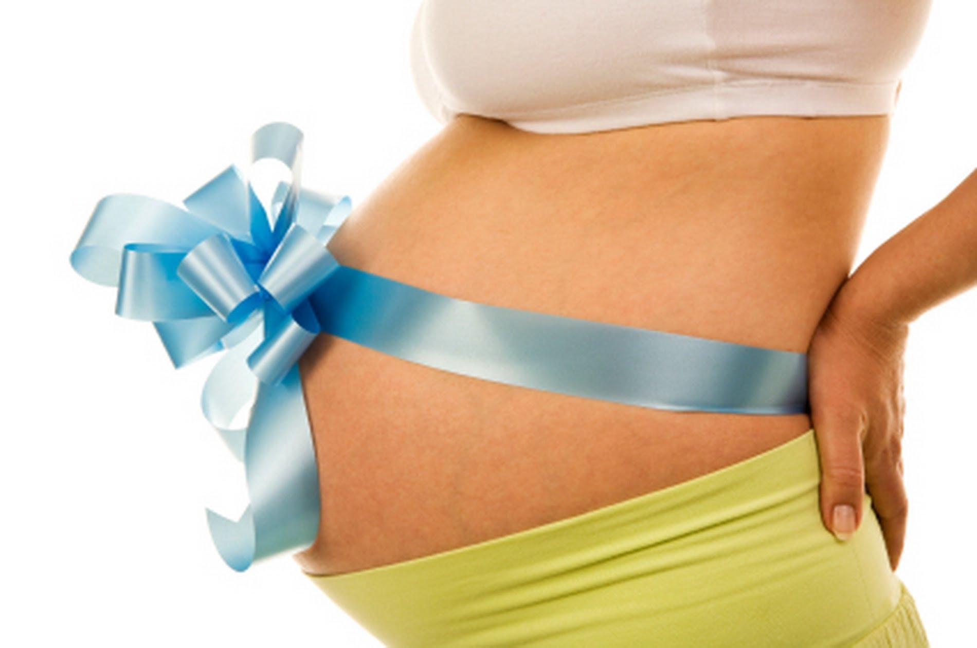 Как похудеть во время беременности – диета для похудения для.