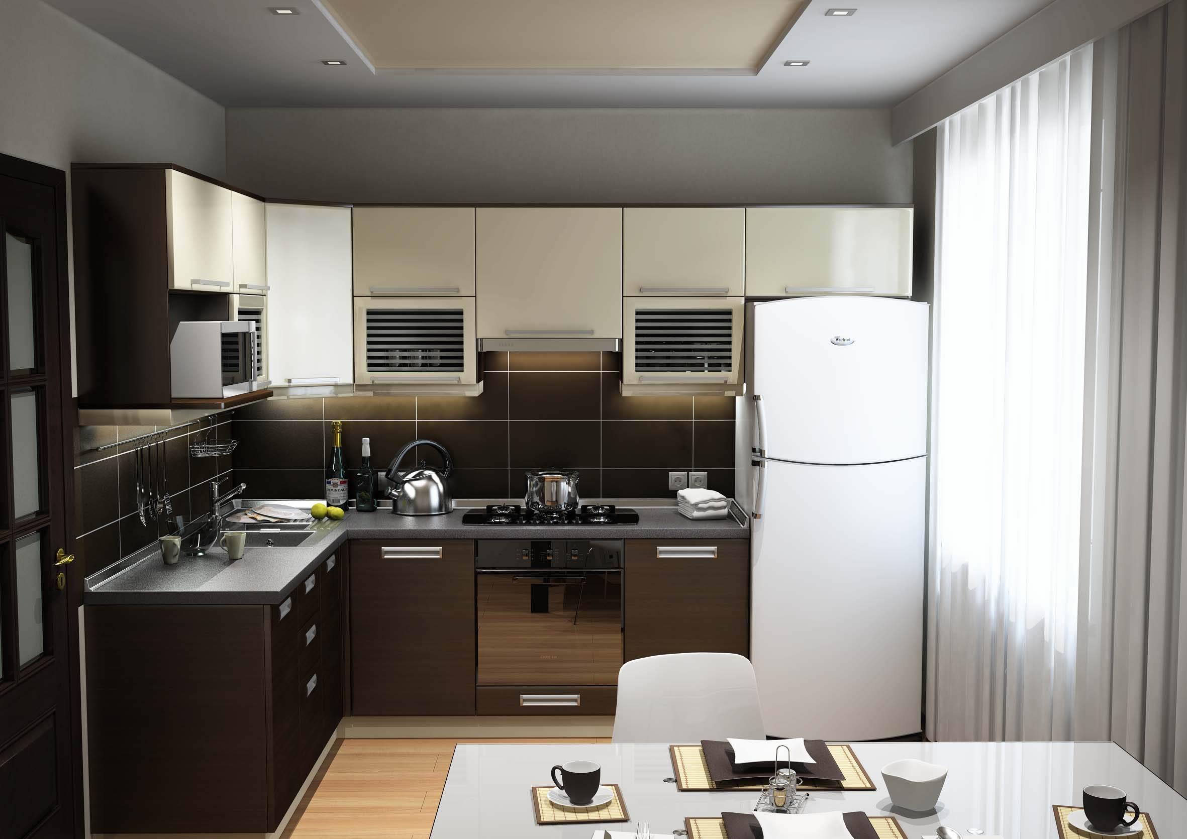 кухня фото дизайн