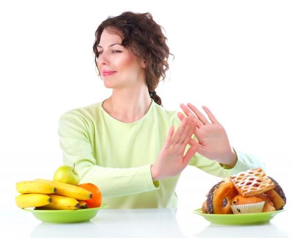 диета углеводного чередования: