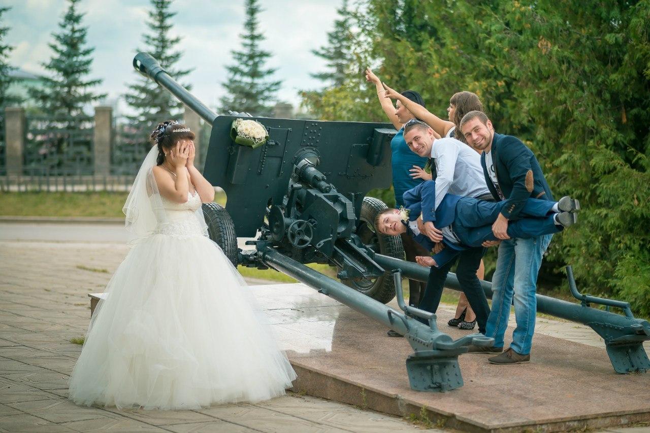 Как начать снимать свадьбы на фото