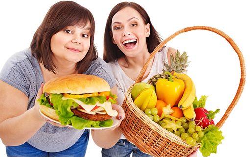 правильное питание без вреда для здоровья