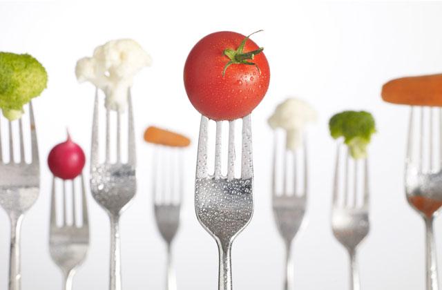 здоровое питание для снижения веса