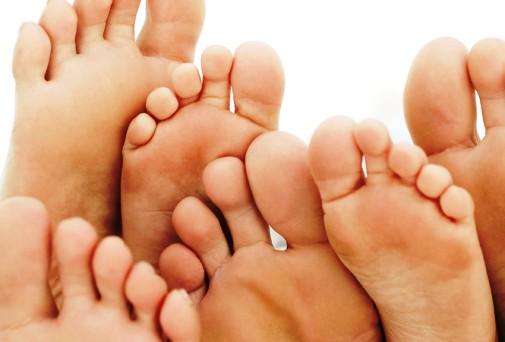 Лечение ногтей трещины