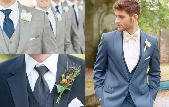 Наряды женихов на свадьбу 81