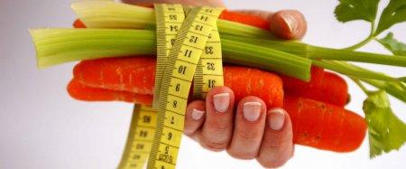 Вегетаріанська дієта для схуднення: меню на два тижні