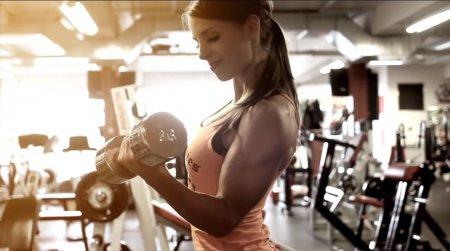 Який режим харчування при заняттях спортом ефективний