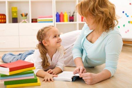 Як навчити дитину читати по складах: ТОП-10 правил