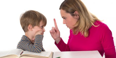 Дисципліна для дітей: добре чи погано