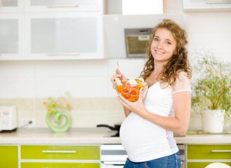 Диета для похудения чтобы забеременеть
