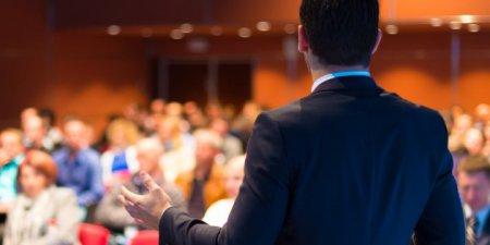 Як позбавитися від страху виступати перед публікою