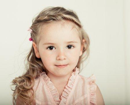 ТОП-5 детских причесок. Мастер-класс от парикмахера