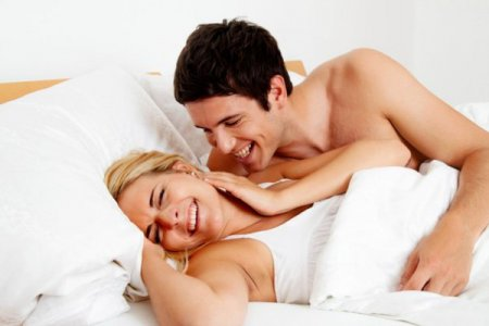 Как оживить отношения в постели: 7 простых правил