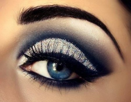 Техніка нанесення макіяжу на очі: рекомендації фахівців