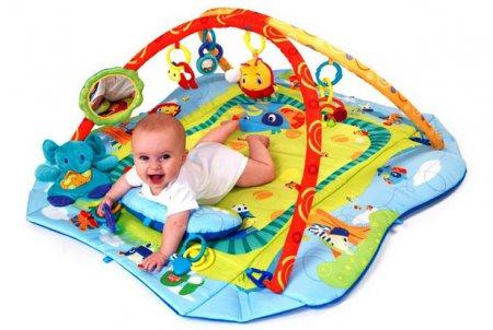 Фахівці розповіли, які іграшки потрібні дитині