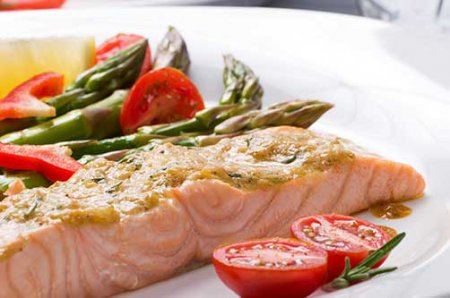 здоровое питание для беременных меню
