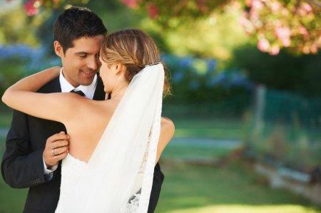 14 оригінальних ідей весільних фотографій